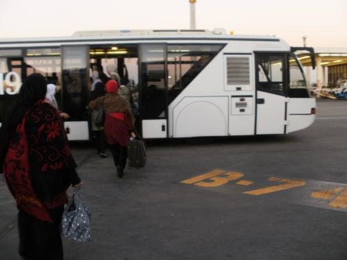 shuttle bus king abdul aziz