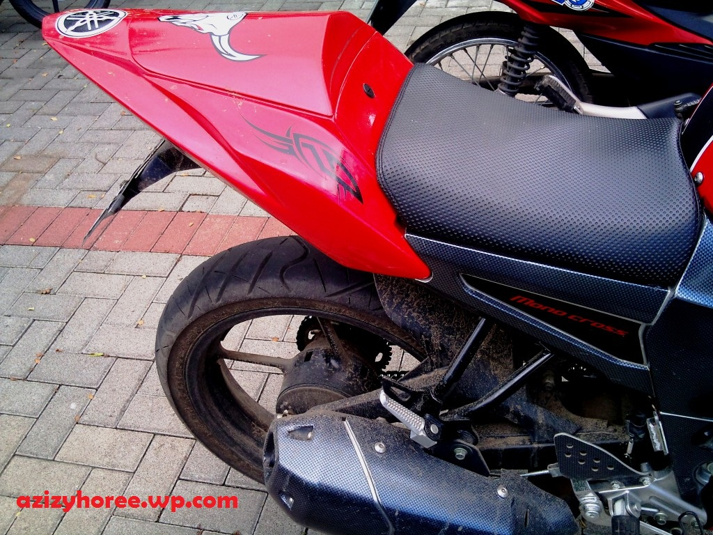 Modifikasi Body Work Byson From Bandung Updated Ratjoen 1