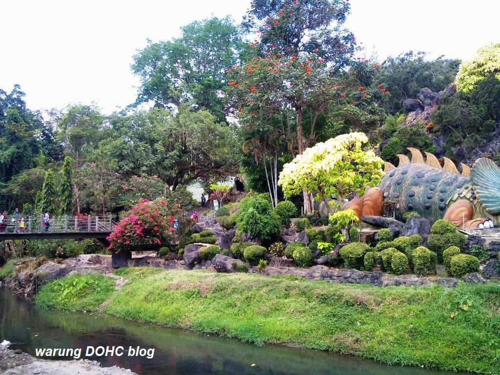 20 Tempat Wisata di Yogyakarta yang Lagi Hits dan Kekinian, Seru Abis!