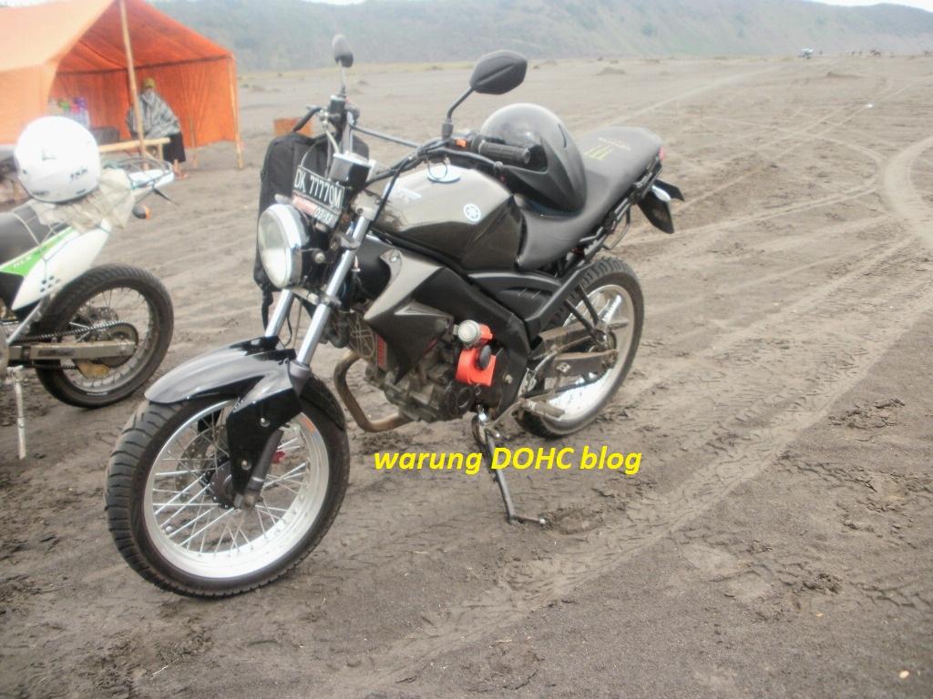 101 Modifikasi Motor Vixion Jadi Cb Modifikasi Motor Honda Cb