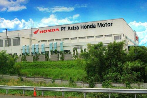 PT Astra Honda Motor | ContactCenterWorld.com