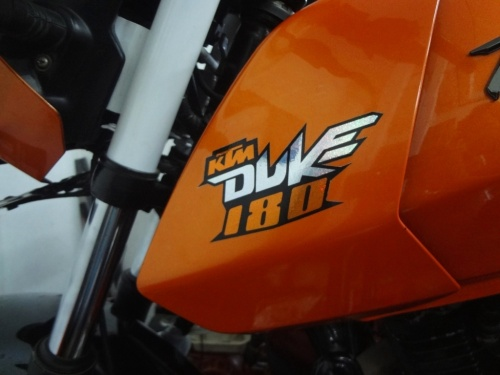 Duke 180