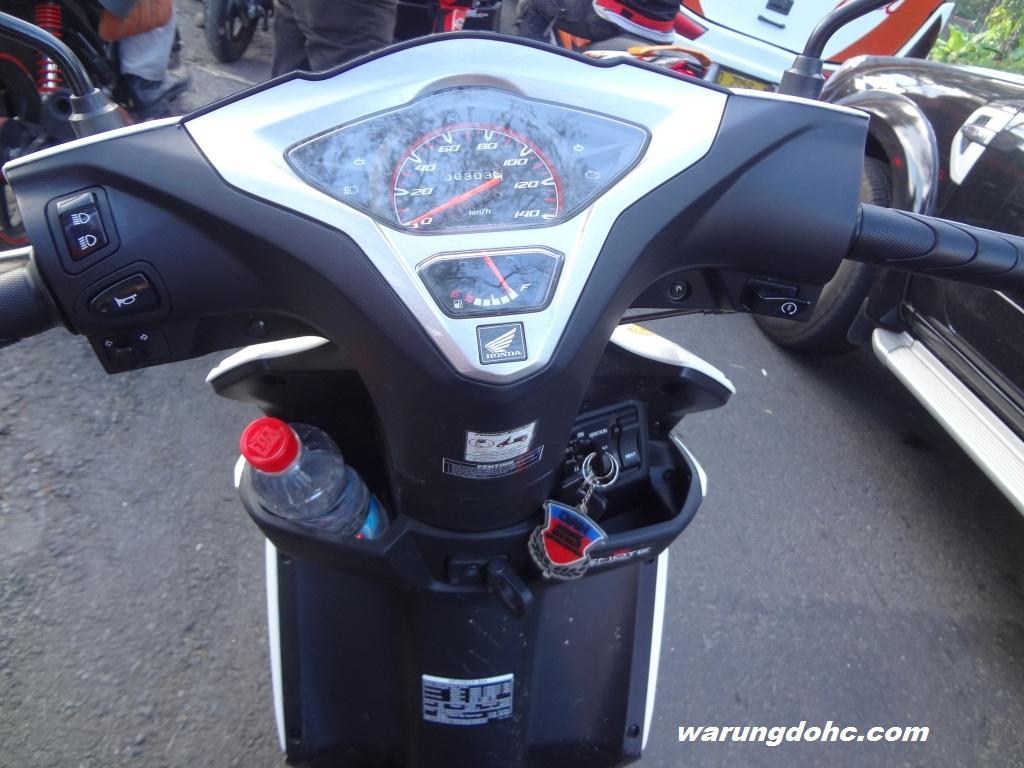 Vario 110 Fi Enak Juga Untuk Riding Jarak Jauh Azizyhorees Blog